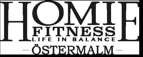 Homie Fitness